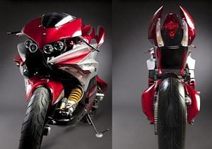 Dragon TT Atila 1000R Concept 05