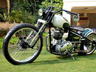Enfield by Rajputana Customs 2