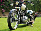 Enfield by Rajputana Customs 3