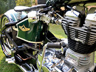 Enfield by Rajputana Customs 6