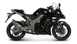 Akrapovic for Kawasaki Z1000 2