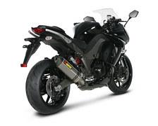 Akrapovic for Kawasaki Z1000 3