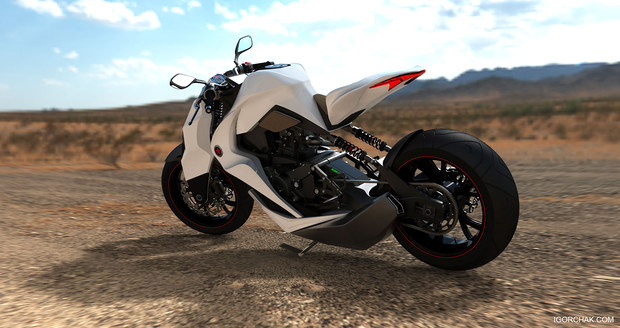 IZH Hybrid Concept_18