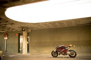 Radical Ducati Mikaracer 10