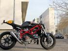 Radical Ducati Mikaracer 12