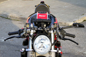 Radical Ducati Mikaracer 19