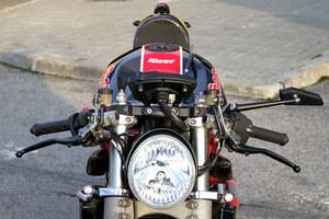 Radical Ducati Mikaracer 19
