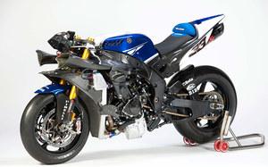 Yamaha Racing 2011 WSBK YZF-R1 12