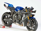 Yamaha Racing 2011 WSBK YZF-R1 15