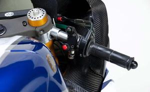 Yamaha Racing 2011 WSBK YZF-R1 8