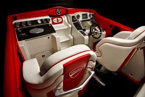 Cigarette Racing 42X Ducati Edition 1