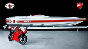 Cigarette Racing 42X Ducati Edition 4