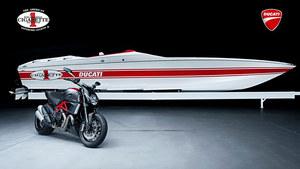 Cigarette Racing 42X Ducati Edition 6