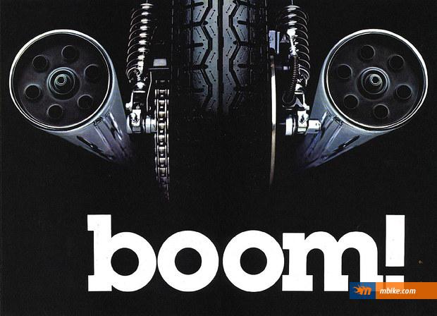 Boom 1979 ad