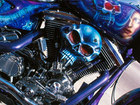 Custom_Painted_Skull_Bike