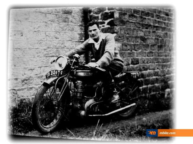 VintageMotorcycle
