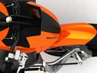 Kickboxer Diesel Concept by Ian McElroy 10
