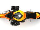 Kickboxer Diesel Concept by Ian McElroy 2