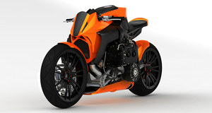 Kickboxer Diesel Concept by Ian McElroy 5