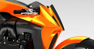 Kickboxer Diesel Concept by Ian McElroy 9