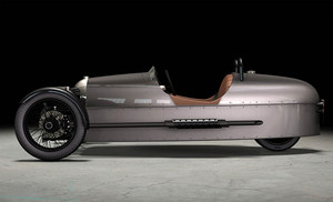 Morgan 3 Wheeler 10