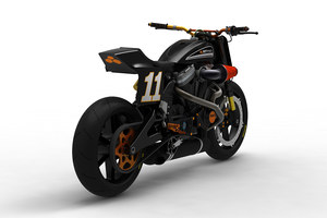 Bottpower BOTT XR-1 Concept 1