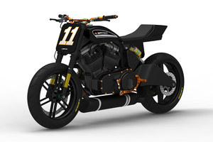 Bottpower BOTT XR-1 Concept 3