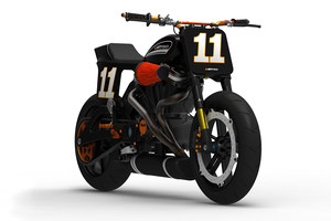 Bottpower BOTT XR-1 Concept 4