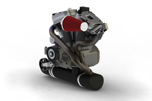 Bottpower BOTT XR-1 Concept 5