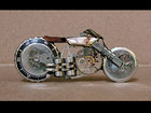 Wristwatch motorcycles 05
