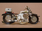 Wristwatch motorcycles 10