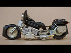 Wristwatch motorcycles 12