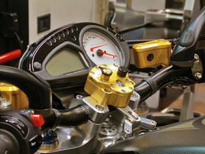 Moto Corse MV Agusta Brutale 1133 Evo-CA 1