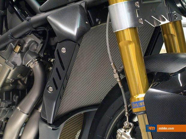 Moto Corse MV Agusta Brutale 1133 Evo-CA 9