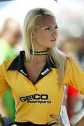 Geico-Powersports-Paddock-Girl