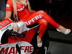 2011 MotoGP Jerez Paddock Girls 09