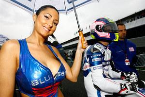 2011 MotoGP Jerez Paddock Girls 26