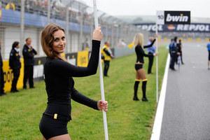 2011 MotoGP Jerez Paddock Girls 28