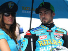 2011 MotoGP Jerez Paddock Girls 30