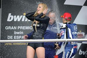2011 MotoGP Jerez Paddock Girls 33
