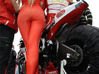 2011 MotoGP Jerez Paddock Girls 43