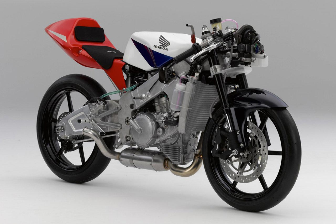 honda nsf250r moto3 race bike 1
