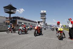 Classic Moto Spain 2010_11
