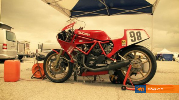 Classic Moto Spain 2010_23