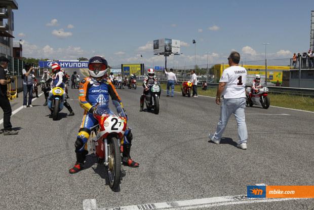 Classic Moto Spain 2010_3