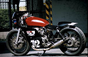 El Corra Motors Cafe Racer_2
