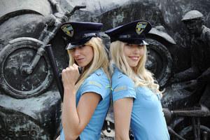 Paddock Girls 2011 Catalunya_25