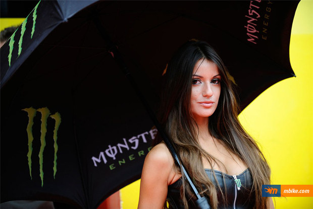 MotoGP Grid Girls 2011 Mugello_16