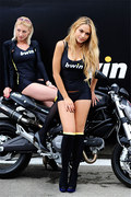 MotoGP Grid Girls 2011 Mugello_19