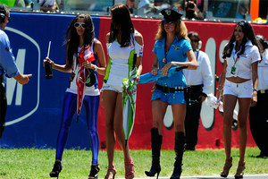 MotoGP Grid Girls 2011 Mugello_20